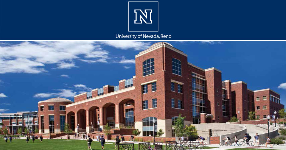 University of Nevada Reno Workshop Registration